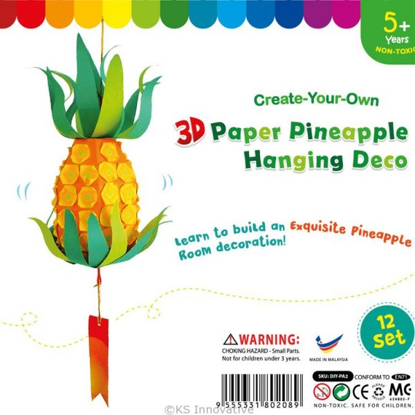 cny-3d-paper-pineapple-deco-pack-of-12