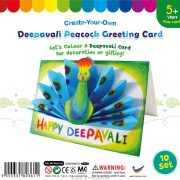 deepavali-peacock-greeting-card-pack-of-10