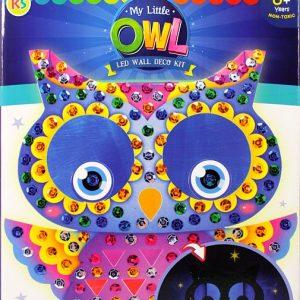 led-wall-deco-kit-owl