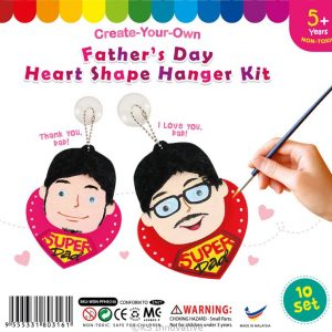 fathers-day-heart-shape-hanger-with-suction-pack-of-10