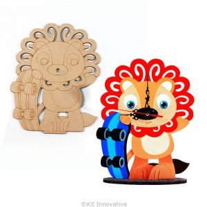wooden-animal-clock-stand-loose