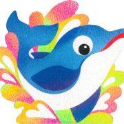 sand-art-animal-deco-board-kit-dolphin-01