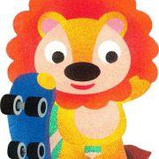 sand-art-animal-deco-board-kit-lion-01
