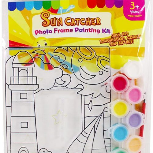 suncatcher-photo-frame-painting-kit