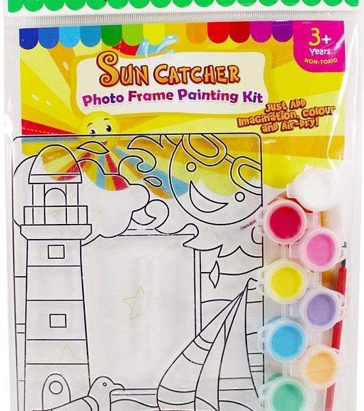 suncatcher-photo-frame-painting-kit