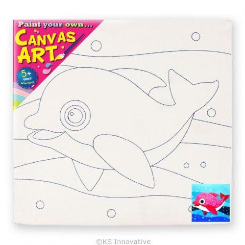 canvas-art-kit