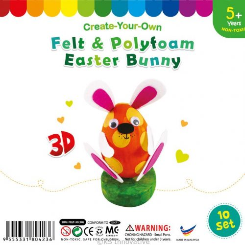 felt-and-polyfoam-easter-bunny-pack-of-10