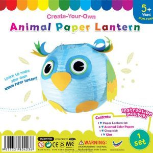 diy-animal-paper-lantern-bird