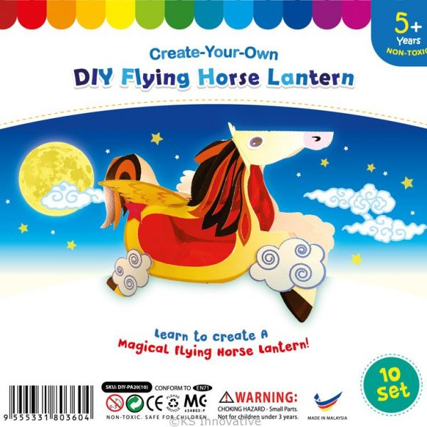 diy-flying-horse-lantern-pack-of-10