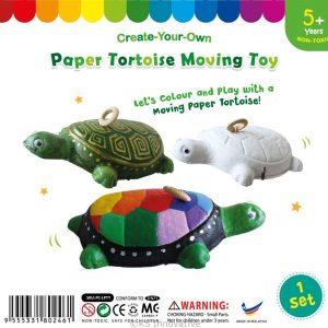 diy-paper-tortoise-toy