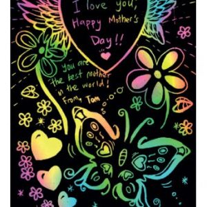 Mother's Day Designs 01