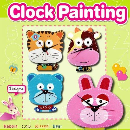 diy-clock-painting-kit