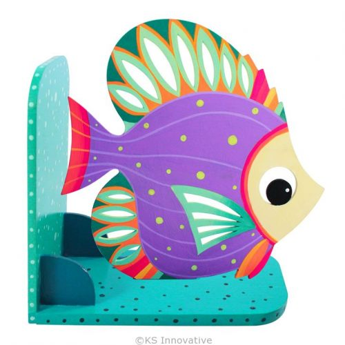 wooden-bookend-kit-angelfish-01
