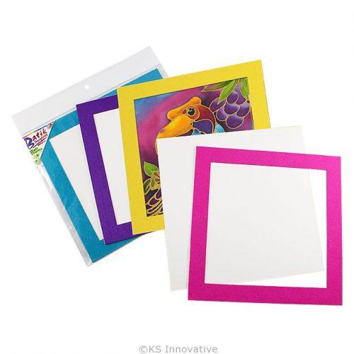 felt-batik-frame