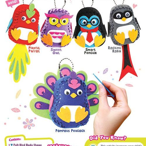 felt-birdie-keychain-kit