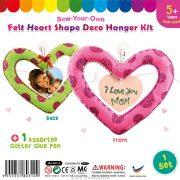 felt-heart-shape-deco-hanger-kit