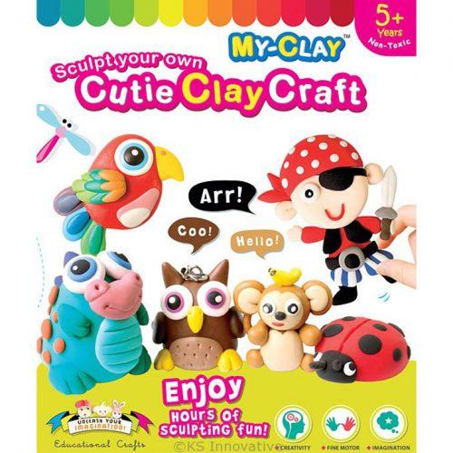 my-clay-cutie-clay-craft